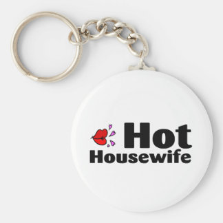 Hot Housewife Keychains