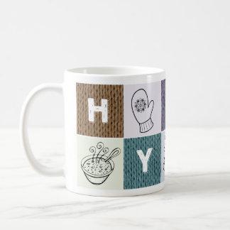 Hot & hygge mug