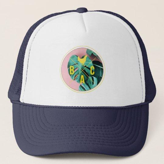 Hot in the Tropics Trucker Hat