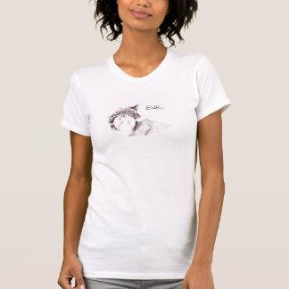 Hot Lips Ladies AA Cap Sleeve Shirt