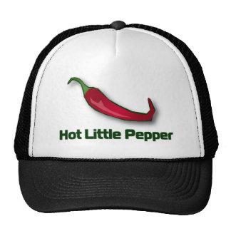 Hot Little Pepper Cap