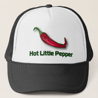Hot Little Pepper Trucker Hat