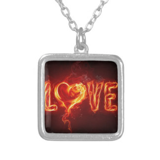 Hot Love Necklaces