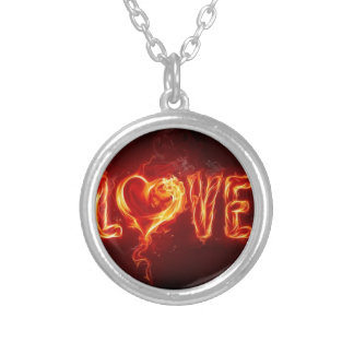 Hot Love Necklace