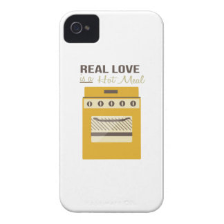 Hot Meal iPhone 4 Case-Mate Case