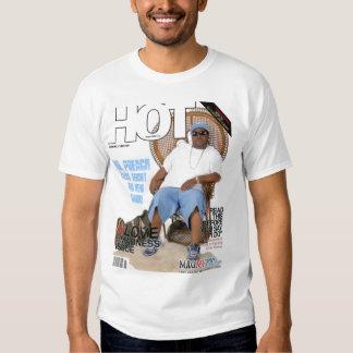 _HOT_med, MR. PREACH T- SHIRT... T-shirts
