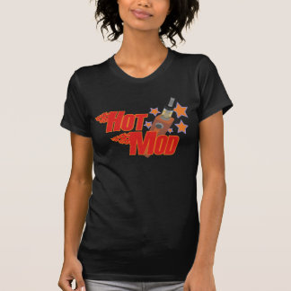 Hot Mod T-Shirt