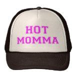 Hot Momma Cap