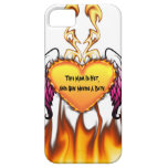 Hot Mum Needs A Date iPhone 5 Cases