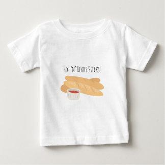 Hot 'N' Ready Sticks! Tee Shirt