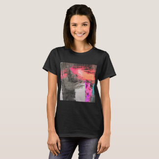 Hot new abstract t-shirt for her!