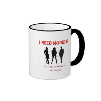 Hot new models coffee mugs