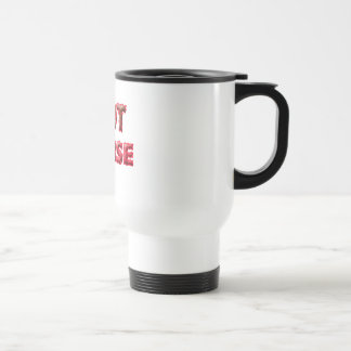 HOT NURSE TRAVEL MUG