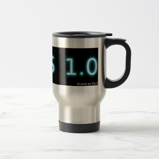 Hot or coldly? That is here the question Coffee Mugs