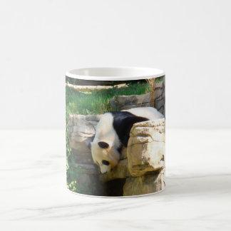 Hot Panda Basic White Mug