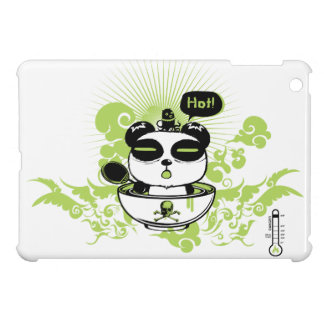 hot panda cover for the iPad mini