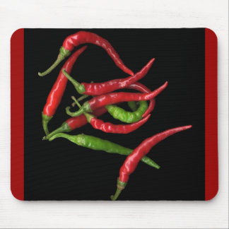Hot Pepper 1 Mouse Pad