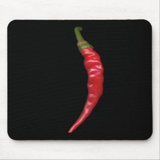 Hot Pepper 2 Mouse Pad