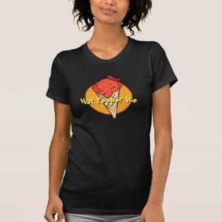 Hot Pepper Icecream Shirt