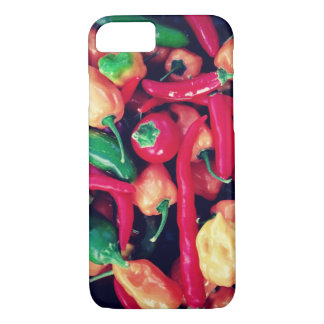 Hot Pepper Phone Case