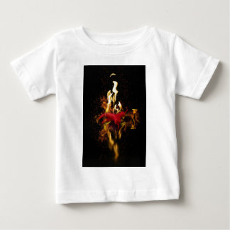 Hot peppers baby T-Shirt