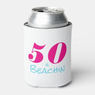 Hot Pink Aquamarine 50 & Beachin