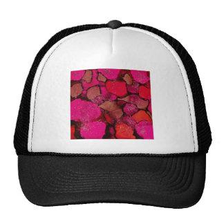 Hot Pink Cap