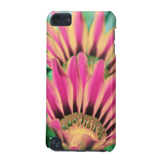 Hot Pink Daisy iPod Touch (5th Generation) Case