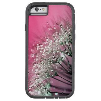 Hot Pink Dandelion Tough Xtreme iPhone 6 Case