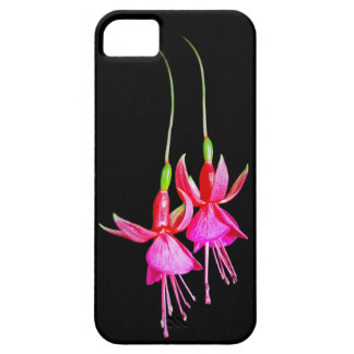Hot Pink Fuchsia iPhone 5 Cover