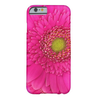 Hot Pink Gerber Daisy Cell Phone Cover