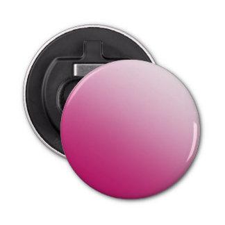 Hot Pink Gradient Bottle Opener