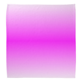 Hot Pink Graedient™ Bandanna