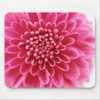 Hot Pink Mum Mouse Mat