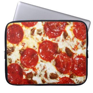 Hot Pizza Meme Computer Sleeve