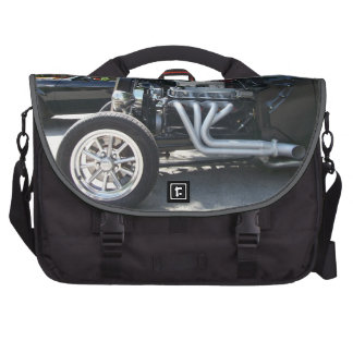 Hot Rod and Buick Grand National Laptop Bag