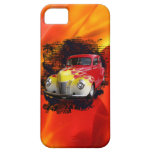 Hot Rod Deluxe iPhone 5 Covers