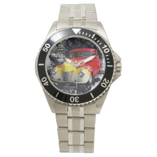 Hot Rod Deluxe Watch