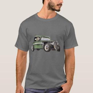 Hot Rod Girl Tee Shirt