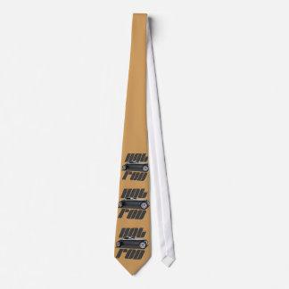 Hot Rod  Neck Tie