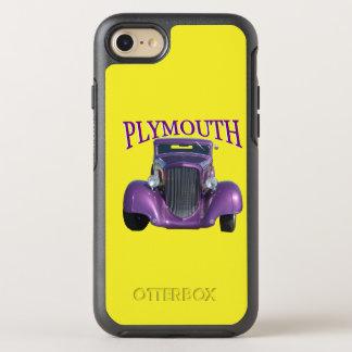Hot Rod OtterBox Symmetry iPhone 7 Case