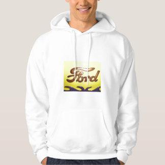 Hot Rod Pullover