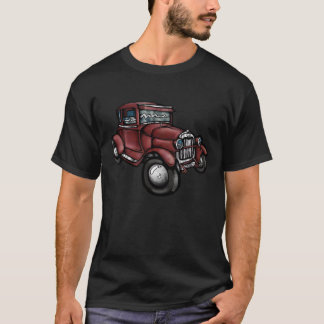 Hot Rod-Shirt T-Shirt