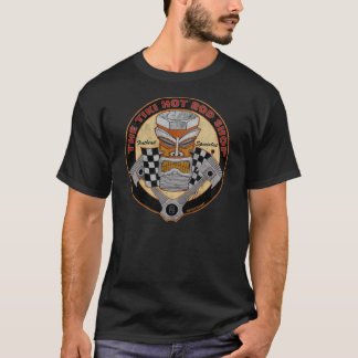 HOT ROD SHOP T-Shirt