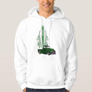 Hot Rod Truck Sweatshirt
