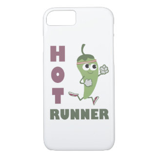 Hot Runner iPhone 7 Case