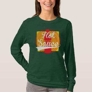 Hot Sauce! T-Shirt