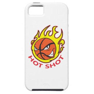 HOT SHOT iPhone 5 CASES