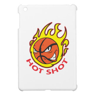 HOT SHOT iPad MINI COVER