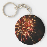 Hot Sparks Key Chains